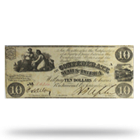 Silver Certificate and Paper Money
