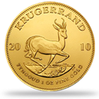 South African Collectible Gold Coins