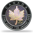 Canadian Silver Collectibles