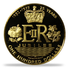 Cook Islands Gold Coins