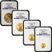 New Arrivals of Gold and Silver Coins and Bars